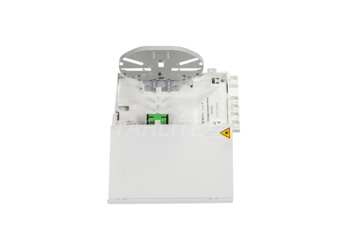 Optical cable connector box-5