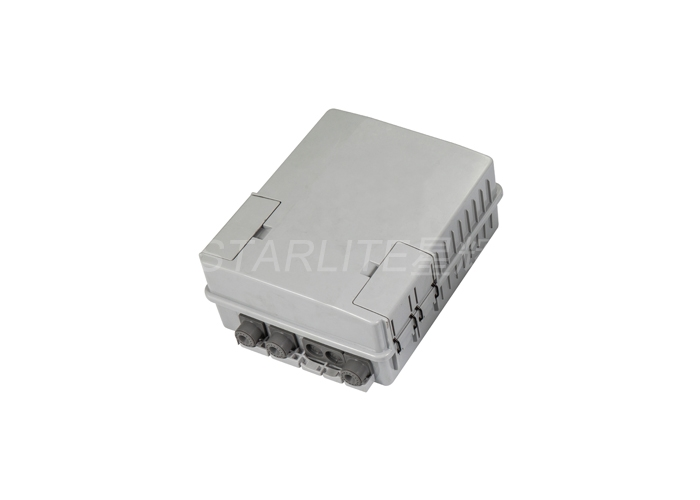 Optical cable connector box-8