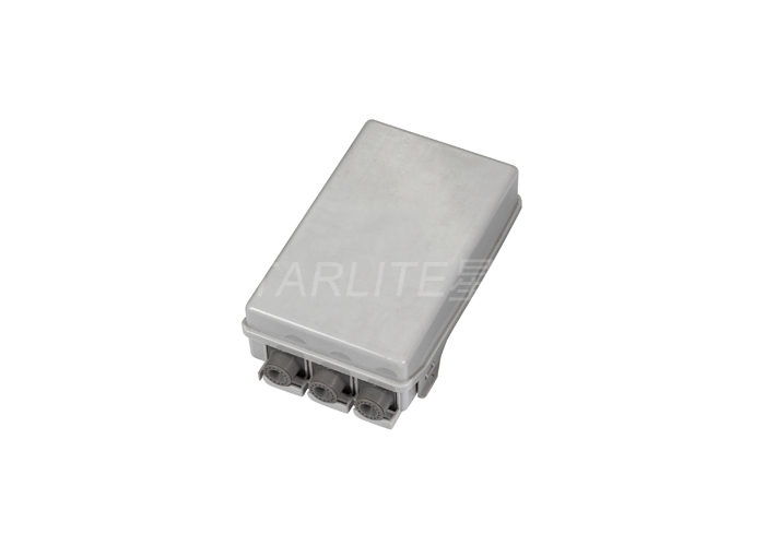 Optical cable connector box-9