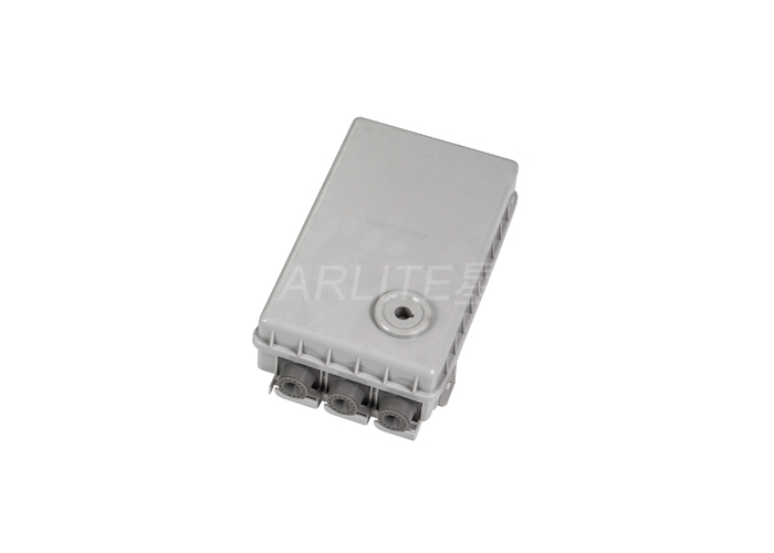 Optical cable connector box-10