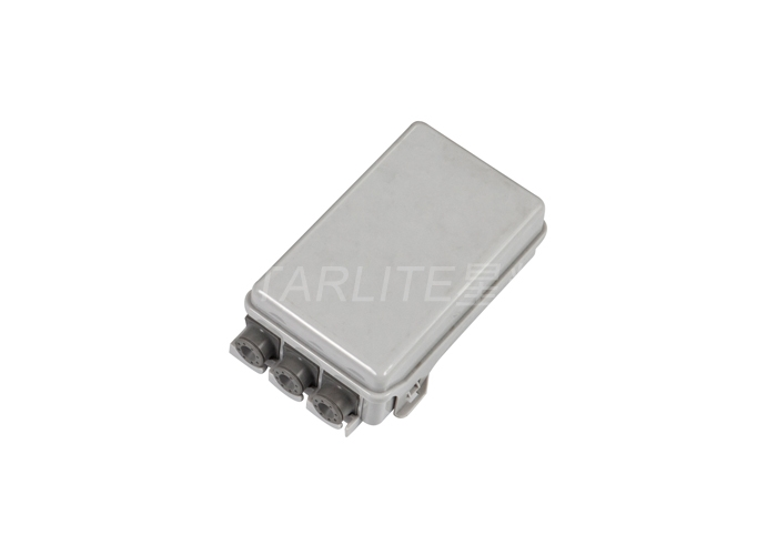 Optical cable connector box-11