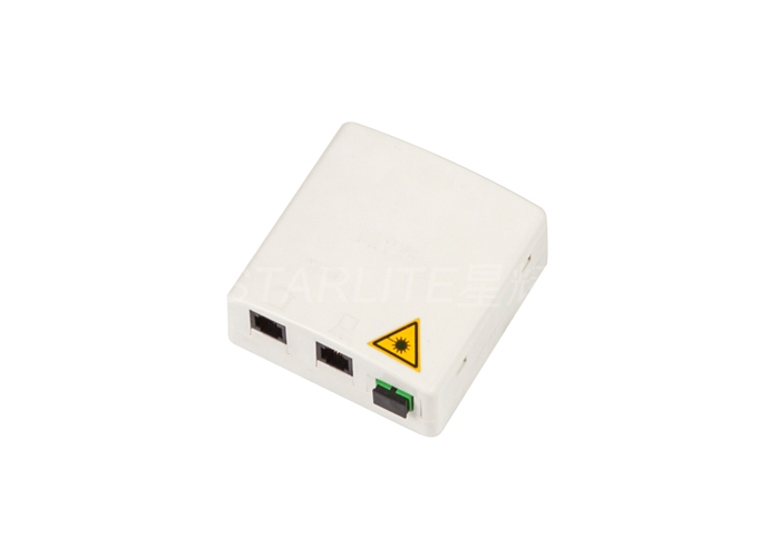 Optical cable connector box-13