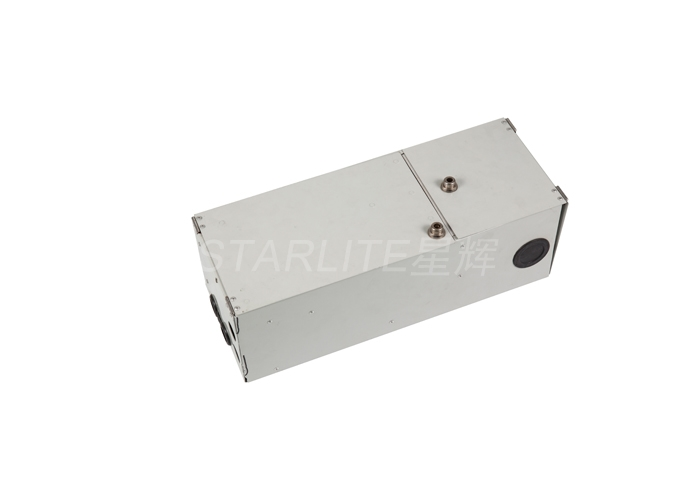 Optical cable connector box-7