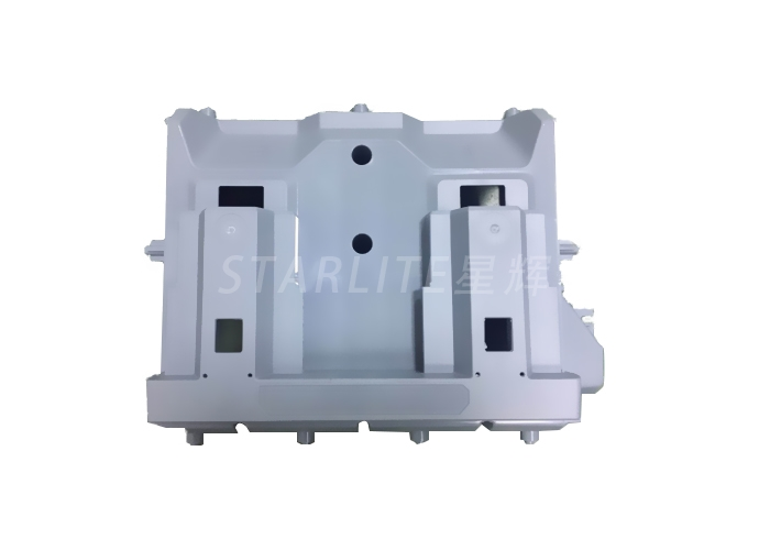 Chassis Shell